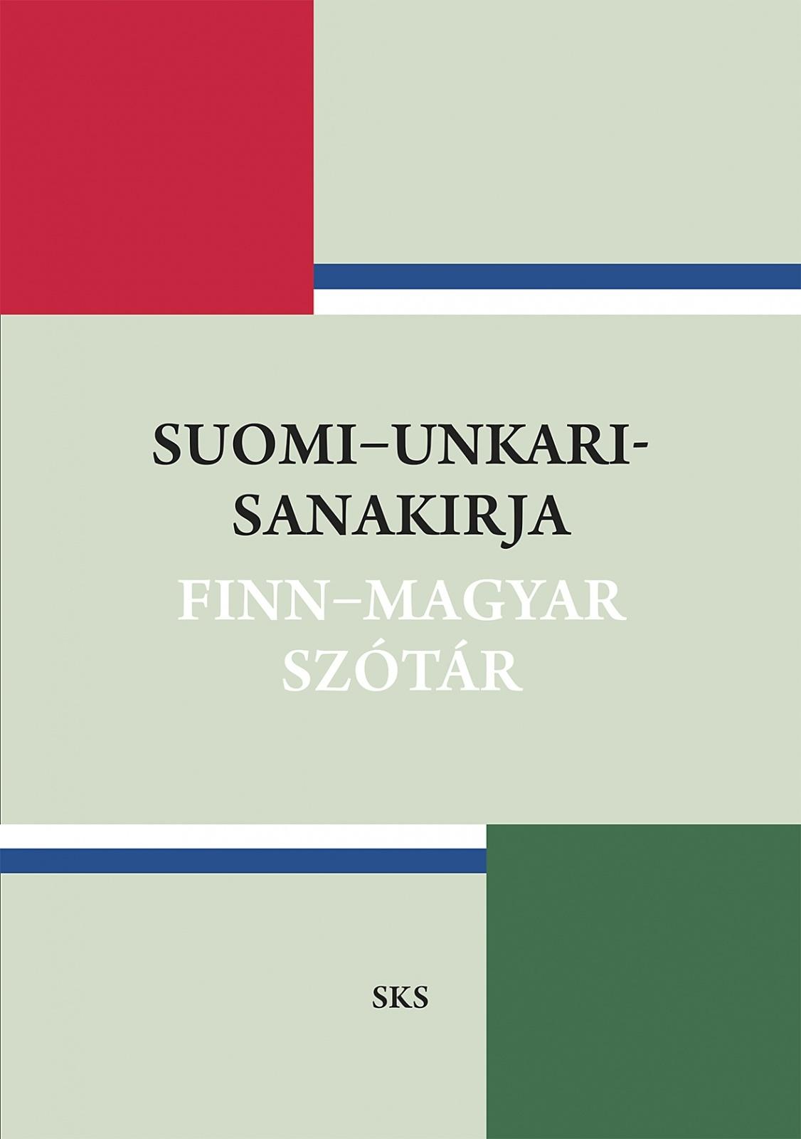 Unkari Suomi Sanakirja